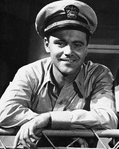 Jack Lemon (Ensign Pulver)-Mister Roberts