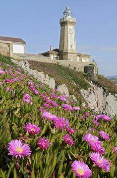 Asturias #Lighthouse