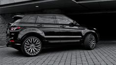2014 RS250 #RangeRover Evoque (Tech Pack) 2.2 SD4 5DR #Kahn