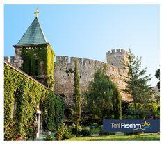 Eylül ayında rotanız Belgrad olsun. Belgrad'ı keşfetmek için yol haritanız ise bizden olsun.