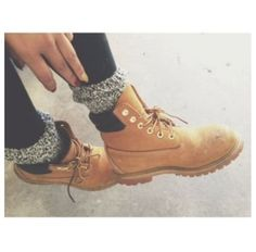 Hello munchkin. So I was having a conversation with my bestie yesterday about Timberlands. She was indifferent about them but I love them, so as any bestie would do, I tried to convince her that th…