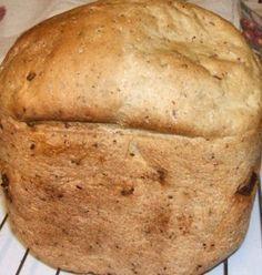 Pão de Calabresa e Azeitonas   Máquina de Pão