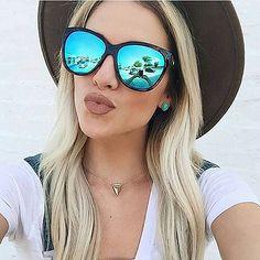 #quayeyewear #quayaustralia #mygirlshades #sunglasses #eyewear