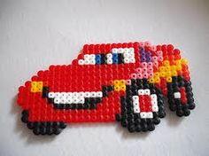 Cars - Hama Perlen/perler beads