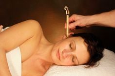 Hopi Ear Candle are useful for removing ear wax.