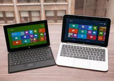 Microsoft Surface Pro versus the competition   Reviews - Laptops - CNET Reviews