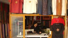 Cửa Hàng Nguyễn Lăng Vân Hang Nguyen, Sa Pa, Van, Vans, Vans Outfit