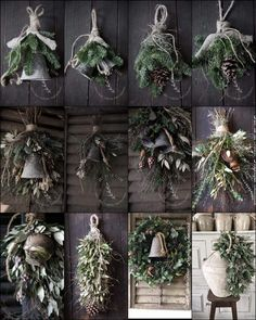 christmas crafts elegant Branch strains- Takkentoeven Branch strains - - Patterns and Starter Pages - Christmas Greenery, Rustic Christmas, Christmas 2019, Christmas Home, Christmas Holidays, Christmas Wreaths, Christmas Crafts, Christmas Ornaments, Christmas Ideas