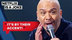 Jo Koy Reveals How To Tell Asians Apart | Netflix Is A Joke - YouTube Jo Koy, Netflix Website, English Comedy, Body Fluid, British English, Comedy Series, Stand Up Comedy, Feature Film, To Tell