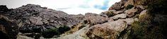 East Mountain! Hueco Tanks | El Paso, TX