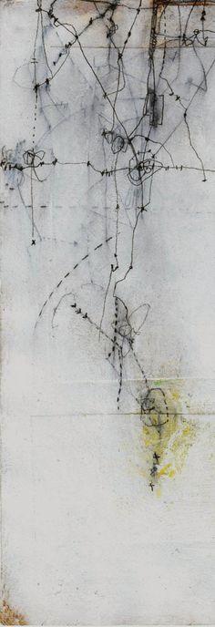 "artpropelled: "" Anne-Laure Djaballah """