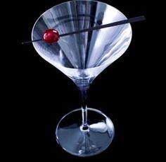 Lounge Attire Cocktail Cranberries
