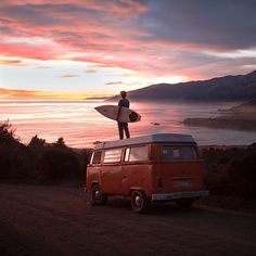 Photo by @jamesbarkman #projectvanlife