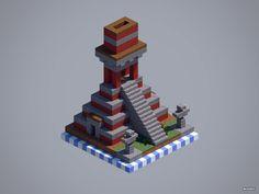 MCNoodlor: Pioneer - Altar