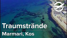 Marmari ☀ Die schönsten Strände auf Kos ☀ Kos, Strand, Movies, Movie Posters, Greek Islands, Places, Vacation, Nice Asses, Films