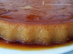 Uf! Ésta receta os va a encantar! la tarta 22 galletas: Con 22 galletas maría y poco más (huevos, leche, azúcar y almendra molida), ¡¡¡¡¡¡sale esta pedazo de tarta buenísima!!!!!!
