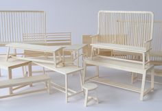 furniture by ilse crawford