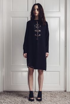 All I want for Christmas, perfect Rodebjer dress