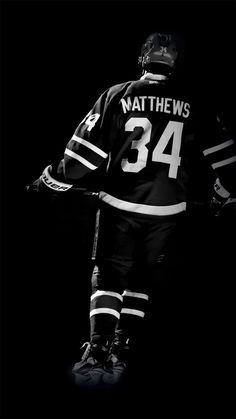 Auston Matthews Toronto Maple Leafs wallpers