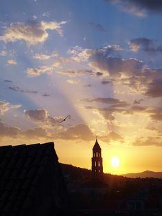 View from my window, Radunica, Split.