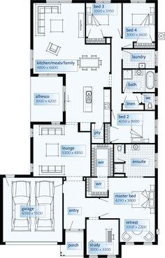 Home Designs U0026 House Plans, Melbourne | Carlisle Homes | House | Pinterest  | House Plans, Home Design And Home