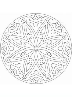 these are our some collections about mandalas printable coloring pages print out and color several pictures of mandalas mandalas printable - Coloring Pages Mandalas Printable