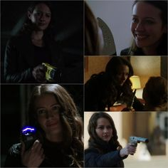 Amy Acker/ROOT
