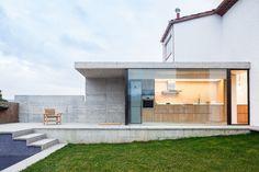 Galería de Otra Casa del Barrio / Arnau Estudi d'Arquitectura - 1