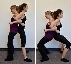 les 20 meilleures images de exercices à deux  exercises