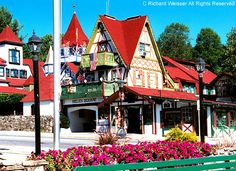 Helen, GA cutest little town