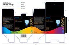 led lamp package design - Google 搜尋 Cool Packaging, Packaging Design, Packaging Boxes, Label Design, Box Design, Line Light, Cable Box, Color Box, Led Lamp