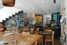 Federal Cafe Barcelona