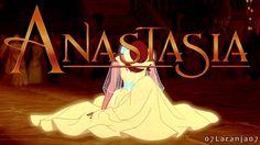 Anastasia - Once Upon a December (Brazilian Portuguese)