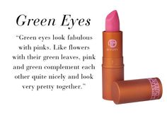 The Best Lipstick Shades for Every Eye Color / Lipstick Queen Endless Summer / bright pink Cute Lipstick, Lipstick Queen, Lipstick Shades, Lipstick Colors, May Birthday, Birthday Stuff, Girl With Green Eyes, Pink And Green, Best Lipsticks