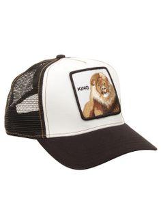 Goorin Bros® Men s Men s King Hat in Black 9d54de89d39c