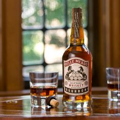 """""""How to Host a Bourbon Tasting Party"""""""