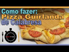 Pizza M, French Toast, Meat, Chicken, Breakfast, Youtube, Food, Other Recipes, Garland