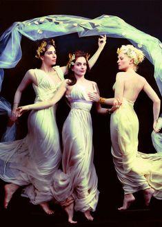 Annie Leibovitz Fotos, Anne Leibovitz, Annie Leibovitz Photography, Amy Poehler, Tina Fey, Vanity Fair, Ciel Rose, Pin Up, Look At You