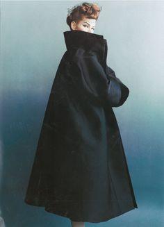 vogue paris 1995