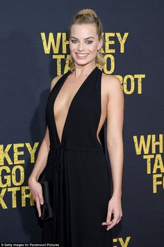 Woman of many talents! Margot Robbie is set to star in and produce a 'Suicide Squad' spin-off movie, playing her character Harley Quinn in new DC Comics' all-female heroes and villains film