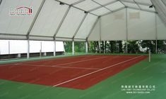 Sports Tent for Tennis Court