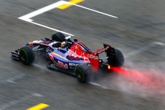 Formule 1 - Jean-Eric Vergne