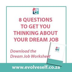 @EvolveSelf posted to Instagram: Answer these questions to help you get clarity on your next steps in your career.  #evolveself #cv #resumehelp #resumedesign #bootcamp #moderncv #job #career #networking #newjob #work #hustle #business #financialfreedom #dreamjob #resume Professional Cv, Resume Help, Job Career, Resume Design, It Network, Dream Job, New Job, Hustle, Clarity