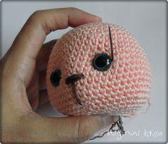 Amigurumi Askina Demet : crochet doll on Pinterest Crochet Dolls, Amigurumi and ...