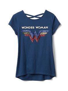 gap wonder woman