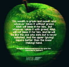 Wealth concept in Islam