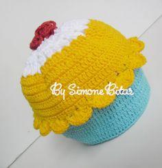 <3 Porta Saquinhos Cupcake Encomenda da Jane aqui de Sampa. Cores bem alegres, gosti :) Quer um também? Encomende o seu: CONTATO:simone_recanto@hotmail.com ou pelo site: www.recantodasborboletas-simoninha.blogspot.com.br
