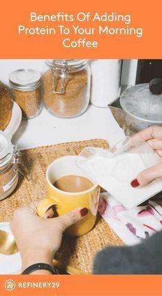 Protein Powder In Coffee Benefits Coffee Protein Veganprotein Health Wellness Protein Powde Best Vegan Protein Powder Protein Powder Coffee Kids Nutrition