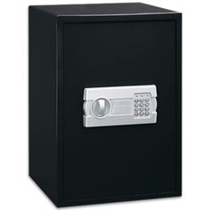 Stack-On PS-520 Extra Large Personal Safe w/ Electronic Lock   #Gunsafes.com