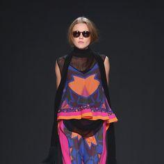 Lug Von Siga (Spring/Summer at Zurich Fashion Week Zurich, Spring Summer 2015, Runway Fashion, Journal, Fashion Show, Journal Entries, Journals